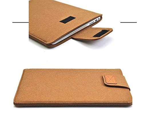 7.9-10'' Zoll Universelle Tablet Case Hülle Ultrabook Netbook Tasche aus Filz für iPad iPad Mini Huawei Samsung und sonstige Sleeve Bag Case Universal Wool Tablet Cover for ipad (10