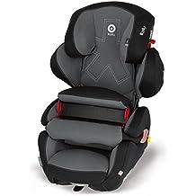 Kiddy Guardianfix Pro 2 Autositz, Fangkörpersystem, ISOFIX, Gruppe 1/2/3 (9-36 kg, ca. 9 Monate-ca. 12 Jahre)