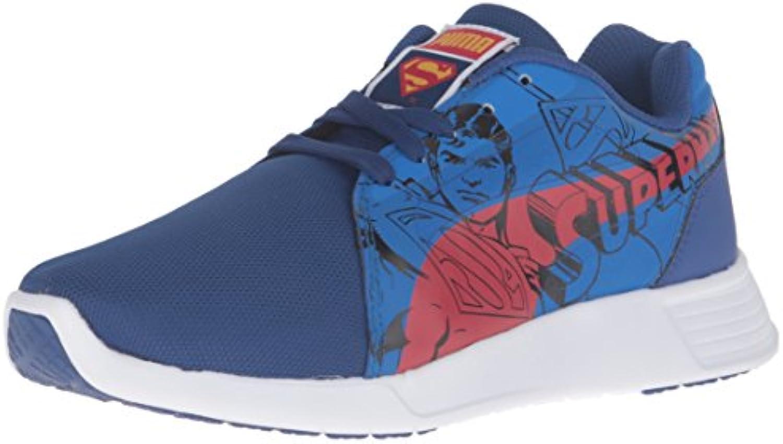 Puma St Trainer Evo Superman Jr Sneaker
