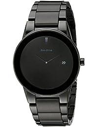 Citizen Analogue Black Dial Men's Watch (Au1065-58E)