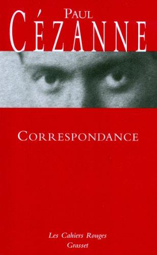 Livres gratuits Correspondance (Les Cahiers Rouges) pdf