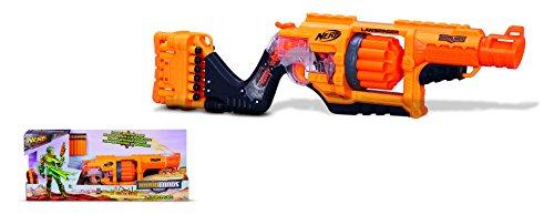 Hasbro Nerf B3189EU4 - Doomlands Lawbringer, Spielzeugblaster -