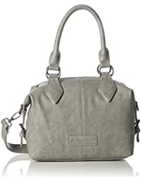 Fritzi aus Preußen Damen Blanca Business Tasche, 12.5x27x28 cm