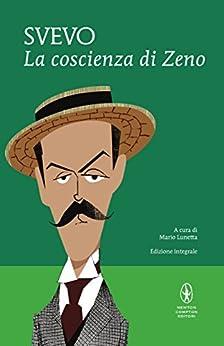 La coscienza di Zeno (eNewton Classici) di [Svevo, Italo]