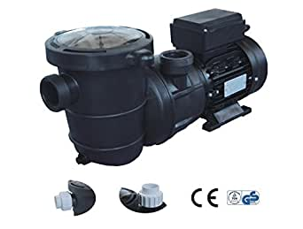 pompe de filtration piscine 0,75 cv warmeo
