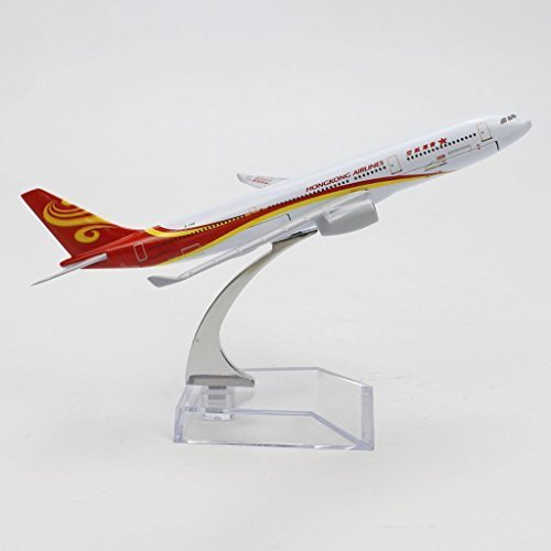 generic-16-cm-hongkong-airlines-a-330-china-aircraft-16cm-diecast-plane-model-by-generic