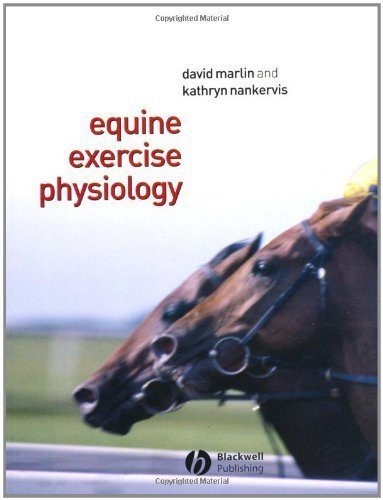 Equine Exercise Physiology by Marlin, David, Nankervis, Kathryn J. (2002) Paperback