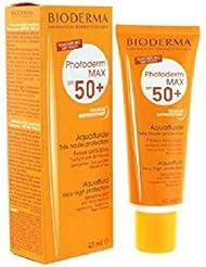 BIODERMA Photoderm MAX Sonnencreme SPF 50+, 40 ml