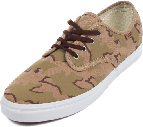 Vans - - Unisex-Schuhe Madero in Camo Natural / Fudgesickle Camo Natural/Fudgesickle