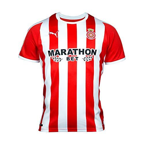 Girona FC Oficial Primera Equipación Camiseta 2019-20