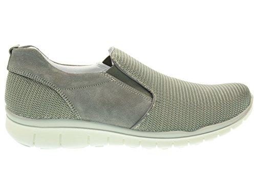 IGI & CO homme loafers 56922/00 Grigio