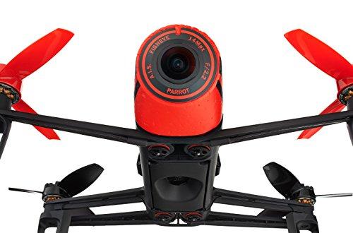 Parrot Bebop Drohne rot - 9