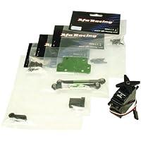Klein Bar 4WD Kit di conversione 3268 (Giappone import / Il pacchetto e il manuale sono scritte in giapponese)