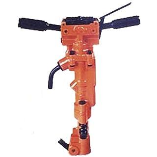 American Pneumatic 17923 M140 Paving Breaker, Chuck Size of 1-Inch by 4-1.4-Inch, Bore Size of 1-7/8-Inch, Stroke Size of 4-1/4-Inch