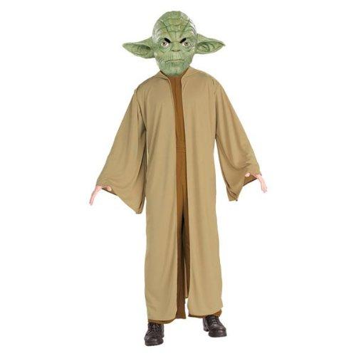 Größe:XL (Yoda Halloween-kostüm)