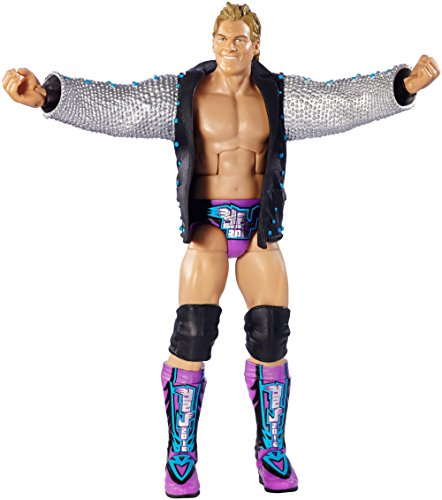 WWE Figura articulada (DYL96)