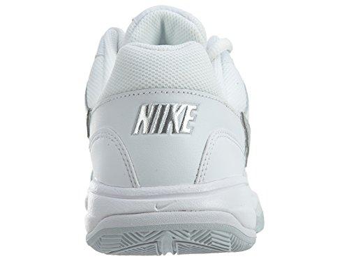 Nike 845048-100, Scarpe da Ginnastica Donna Bianco