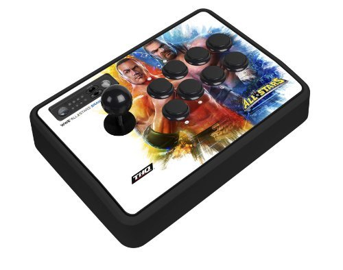 PlayStation 3 WWE All Stars Brawl Stick by Mad Catz