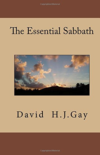 The Essential Sabbath