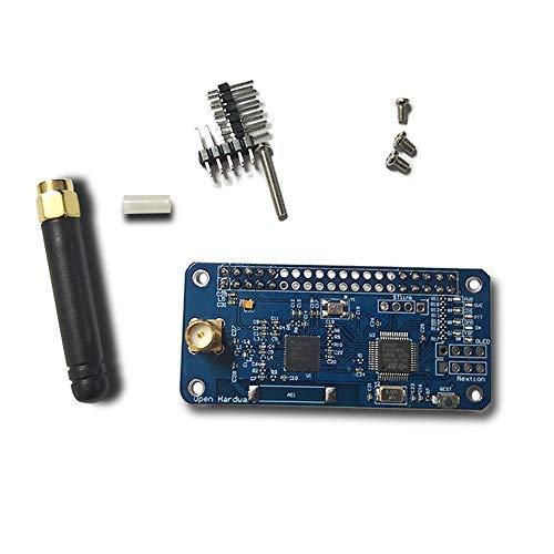 Hima MMDVM Antenne für Raspberry Pi + Hotspot Pi-Star P25 DMR YSF-Modul