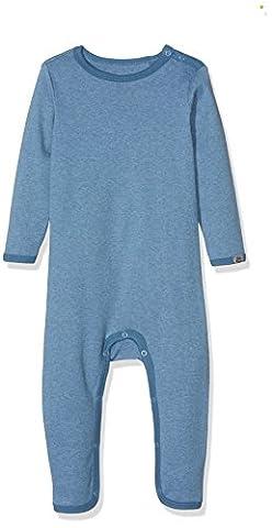 PAPFAR Baby-Jungen Taylor Spieler Blau (Dark Blue 270), 86 (Herstellergröße: 18M)