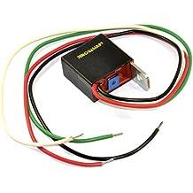 Ruptor electrónico para sustitución de platinos y condensador en todo tipo de motos ...