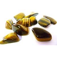 Tigerauge Trommelstein–Rot Tiger Eye, blau Tiger Eye & Gelb Tiger Eye–A Grade Qualität Kristall–fördert... preisvergleich bei billige-tabletten.eu