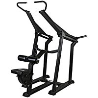 Primal Strength Alpha commerciale fitness Elite ISO lat Pull Down
