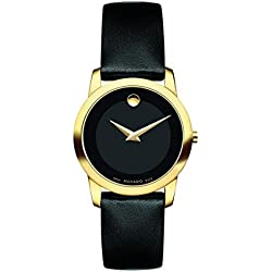 Ladies Movado Museum Watch 0606877