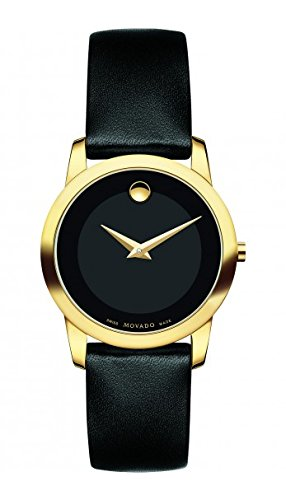 Movado Damen-Armbanduhr 606877