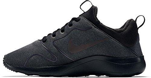 Nike 844898-003, Scarpe sportive Donna Nero