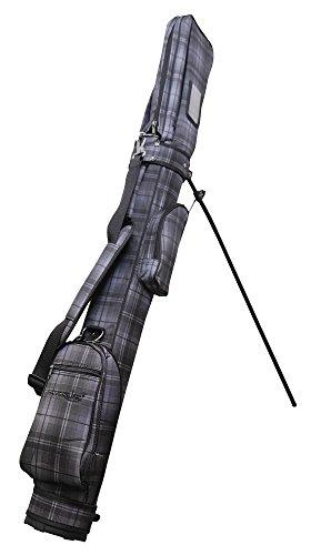"""exclusives Golfbag - Pencilbag - Standbag - Reisebag """" Royal Scottstale """" mit Standfüßen und Schultergurt"""