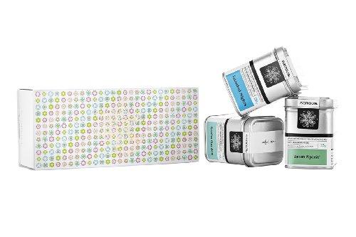 Samova Tasting Box, 3variétés 1er Pack (1x 55g)