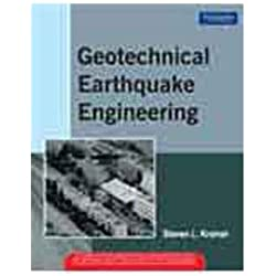 Geotechnical Earthquake Engineering, 1e