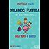 UsaTips4Brits Unofficial Guide To Orlando Florida