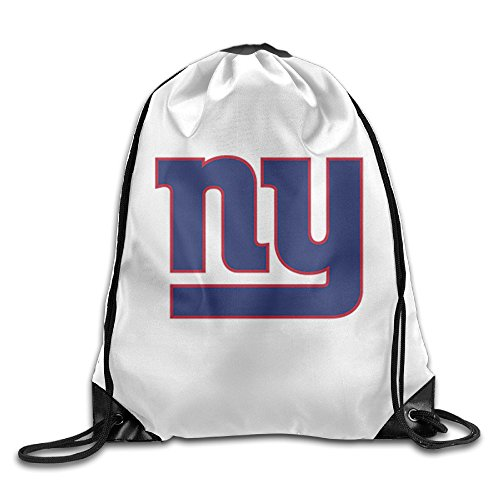 canace-new-york-giants-deportes-al-aire-libre-cordon-bolsas-mochila-blanco-talla-unica
