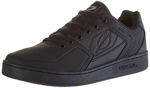 O'NEAL Pinned Dirt MTB Fahrrad Schuhe schwarz 2020 Oneal: Größe: 43