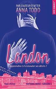 vignette de 'Landon n° 1<br /> Nothing more (Anna Todd)'