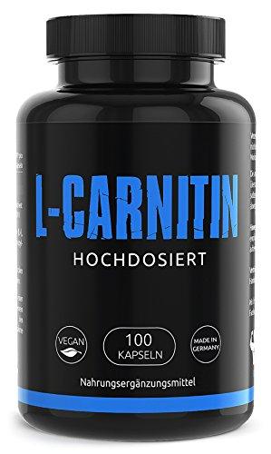 GYM - NUTRITION PREMIUM L-CARNITIN 3000 | Mega...