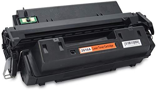 Bubprint Toner kompatibel zu HP Q2610A Laserjet 2300DTN, 2300L, 2300N, 2300 Series - Schwarz 6.000 Seiten