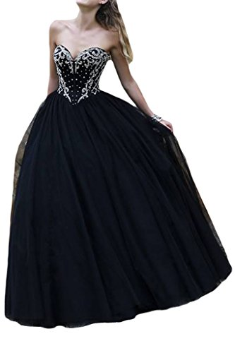 Missdressy - Robe - Femme Noir - Noir