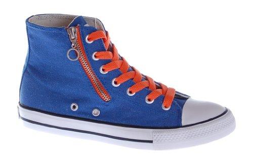 Naturino 2540 001200780901, Sneaker Unisex bambini Azzurro