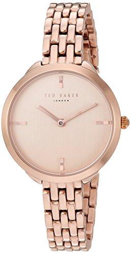Ted Baker TE15198008 Montre à bracelet pour femme