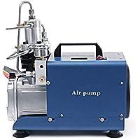Bomba Eléctrica 220V 30MPA 4500PSI Inflador de compresor de aire Bomba de aire de alta presión Eléctrico