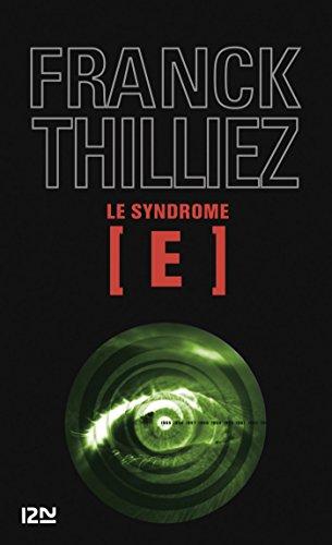 Couverture du livre Le Syndrome E - extrait offert