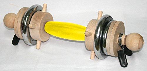 Waidwerk Apportierbock Apportierholz (24cm) - 2