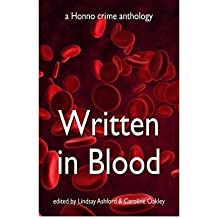 [(Written in Blood)] [Author: Lindsay Jayne Ashford] published on (February, 2009)