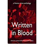 [(Written in Blood)] [Author: Lindsay Jayne Ashford] published on (February, 2009)