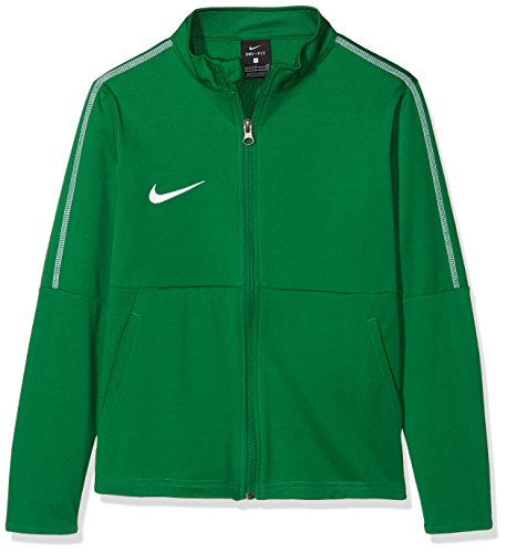 Nike Y Nk Dry Park18 TRK Jkt K Sport Jacket