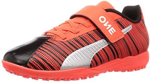 PUMA Unisex Kids One 5.4 Tt V Jr Football Boots